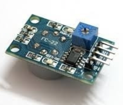 Sensor - MQ7 - Gás / Monóxido De Carbono - Arduino
