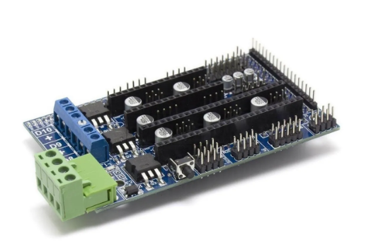 Shield Ramps 1.5 para Impressora 3D Reprap - Arduino