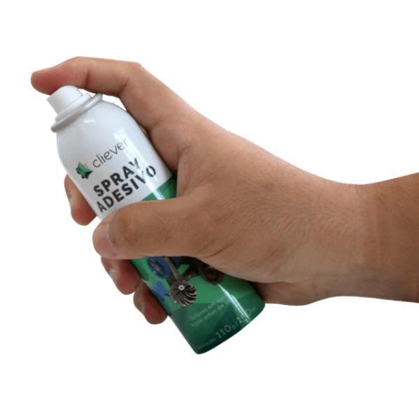 Spray Fixador Para Impressão 3D