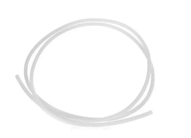 Tubo Ptfe - Filamento 1.75mm - Impressora 3D - Teflon (1 Metro)