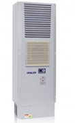 Ar condicionado Para Painel Elétrico - 6000 BTUs
