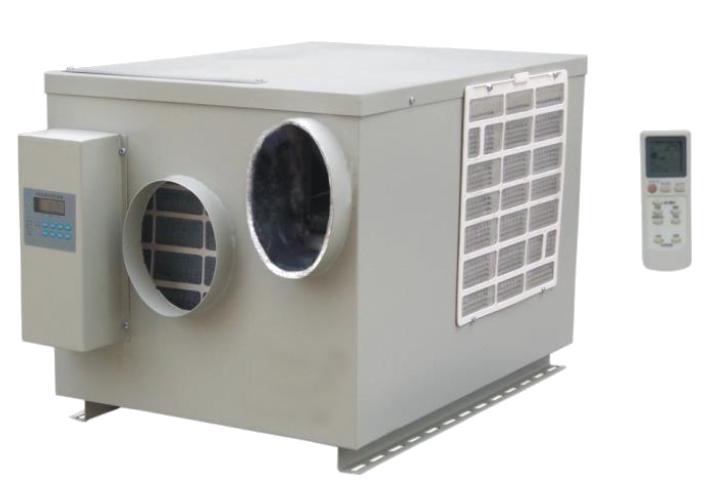Ar condicionado Para Elevador - 8500 BTUs