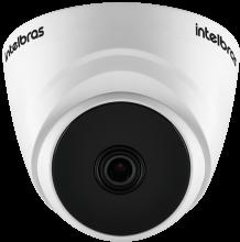 Câmera Segurança CFTV Intelbras Dome Multi HD 1080p Full HD Infravermelho 20m VHD 1220 D G5 2,8mm