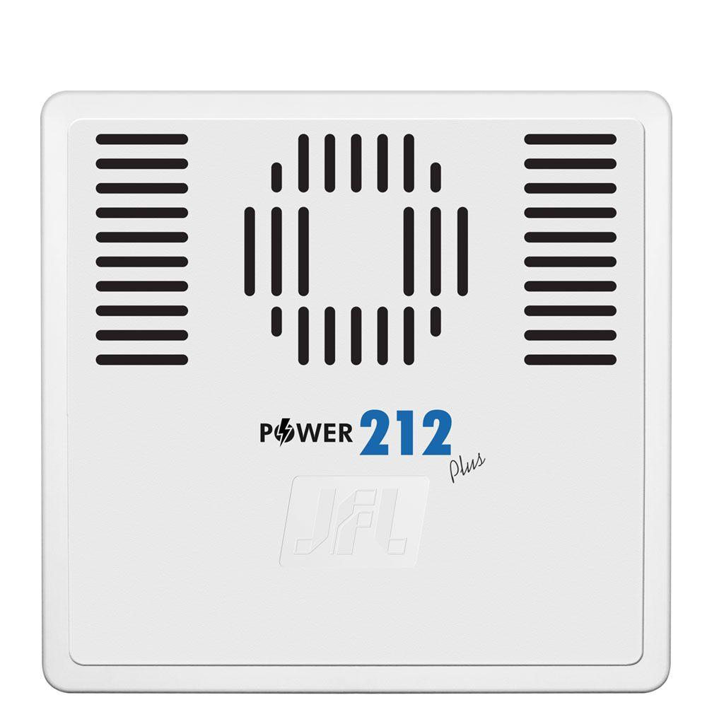 Fonte Alimentação Nobreak Carregadora JFL 12V 2A 24W Power 212 Plus V3