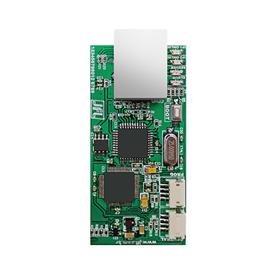 Kit Alarme JFL Com 4 Sensores de abertura e APP Smartphone