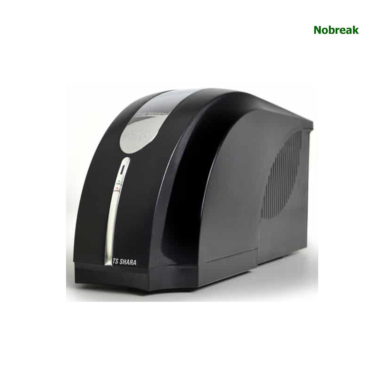 Nobreak TS SHARA 6 Tomadas Soho II Universal 800VA 560W Bivolt COD 4414