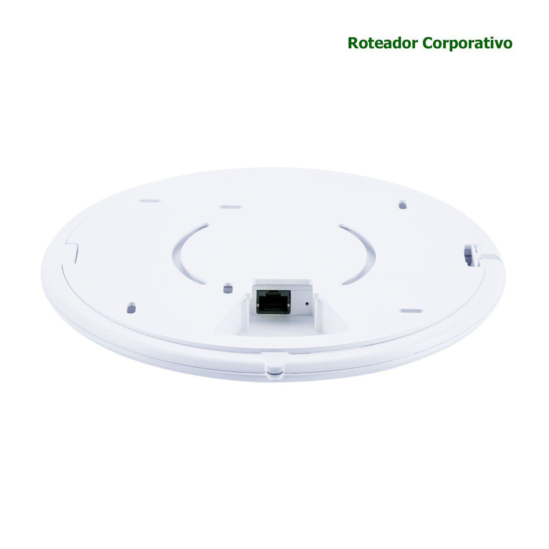 Roteador Corporativo Intelbras Acess Point Wireless Gerenciável Alta Potência AP 360