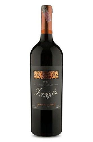 Famiglia Bianchi Cabernet Sauvignon 750 ml