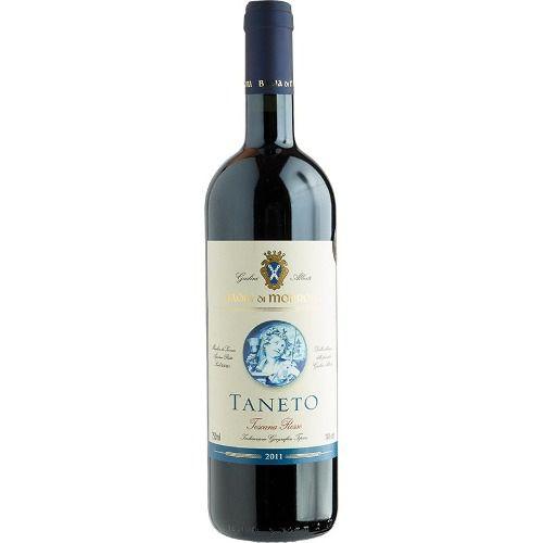 Toscana Taneto Igt 750 ml