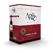 Box 3 Un Casa Perini Bag In Box Arbo Cabernet Sauvignon 3000 ml