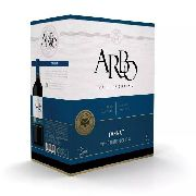 Box 3 Un Casa Perini Bag In Box Arbo Tannat 3000 ml