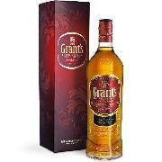 Whisky Grant's Family Reserva 1000 ml