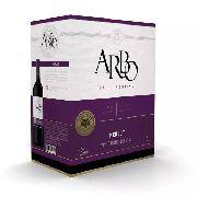 Box 4 Unidades Casa Perini Bag In Box Arbo Merlot 3000 ml