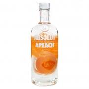 Absolut Apeach 750 ml