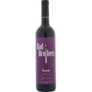Agustín Lanús Bad Brothers Premium Malbec 750ml