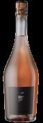 Alma Negra Brut Rosé Nature (tikal) 750 ml