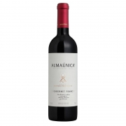 Almaúnica Cabernet Franc 750 ml