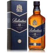 BALLANTINE'S 12 ANOS 750 ML