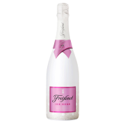 Box 03 Un Freixenet Ice Rose Demi-sec 750 ml