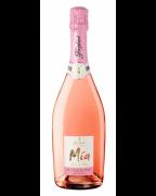 Box 03 un Freixenet Mia Delicate & Sweet Moscato Rosé 750 ml