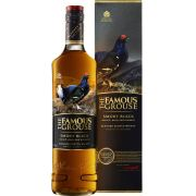 Box 03 Un The Famous Grouse Smoky Black 750 ml