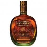 Buchanans 18 Anos 750ml