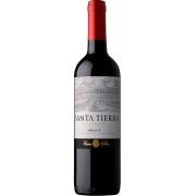 Casa Silva Santa Tierra Estate Merlot 750 ml
