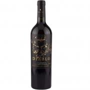 Casillero Del Diablo Black Cabernet Sauvignon 750ml