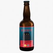 Cerveja Guarnieri Los Cuervos Oatmeal Stout 500ml