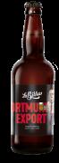 Cerveja La Birra Dortmunder Export 500ml