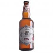 Cerveja Leopoldina India Pale Ale Ipa 500ml