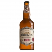 Cerveja Leopoldina Red Ale 750ml