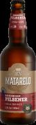 Cerveja Matarelo Bohemian Pilsener 500ml