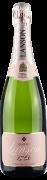 Champagne Lanson Rosé Label Brut 750 ml
