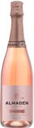 Espumante Almadén Brut Rosé 750ml