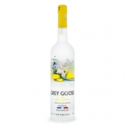 Grey Goose Le Citron 750 ml