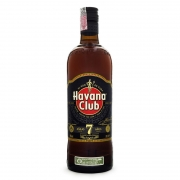 Havana Club Anejo 7 Anos 750 ml