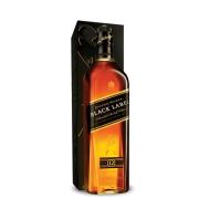 Johnnie Walker Black Label 1000 ml