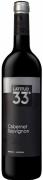 Latitud 33 Cabernet Sauvignon 750 ml