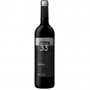 Latitud 33 Malbec 750 ml