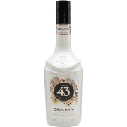 LICOR 43 HORCHATA DIEGO ZAMORA 700ML