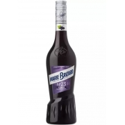 Licor Marie Brizard Creme Cassis N°23 700 ml