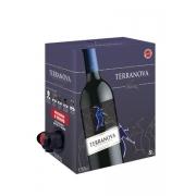 Miolo Terranova Shiraz Bag in Box 5 Litros