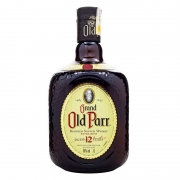 Old Parr 12 Anos 1000 ml