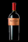 J A RUBIO PREMIADO RESERVA BLEND MALBEC 750 ML