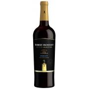 Robert Mondavi Private Selection Rum Barrels Merlot 750 ml