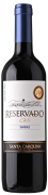 Santa Carolina Reservado Syrah 750 ml