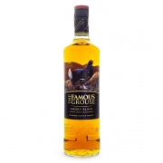 The Famous Grouse Smoky Black 750 ml