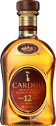 Whisky Cardhu 12 Anos - Single Malt 1000 ml