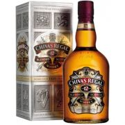 Chivas Regal 12 Y 750 ml